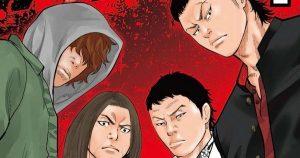 Ulasan Menarik dari Manga Crows Zero