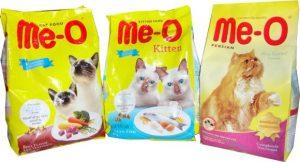 Hindarilah Makanan Kucing Mengandung Babi